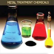 Metal Pretreatment Chemicals