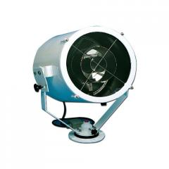 Electric Searchlight
