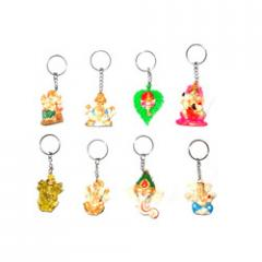 Ganesha Key Chain