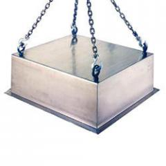 Suspended Electro Magnet