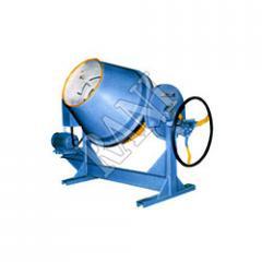 Concrete Mixer Machines & Construction Equipments
