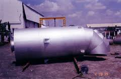 Safety Valves Silencers (View-3)