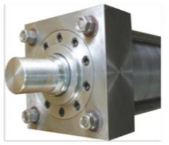 Industrial Tie Rod Cylinder
