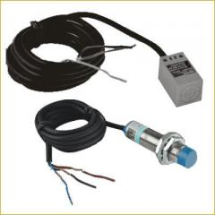 Proximity Sensors and Switches