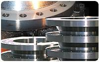 Stainless Steel 310S Grade Flanges