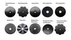 Plough Disc