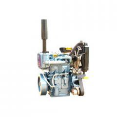68 Electric Start Diesel Engines