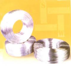 Copper Coated Flat Stitching Wire