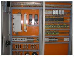 Drive Panel