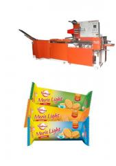 On Edge Wrapping Machines