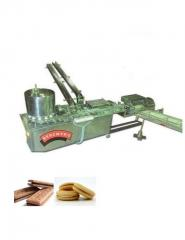 Cream Biscuit Machine Manufacturers