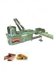 Cream Biscuit Machine Manufacturers