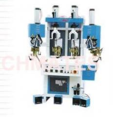 Air-Bag Back Part Moulding Machine