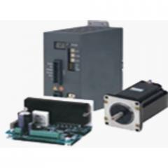 Stepper Motor and Drivers