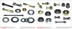 Automotive  Truck Parts