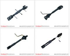 Tractor Linkage Part-Leveling Assemblies