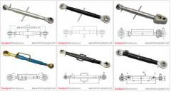 Tractor Linkage Part-Top Linkage Assembly