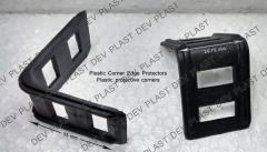 Plastic Corner Edge Protectors - Plastic
