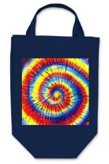 Dyed Bags