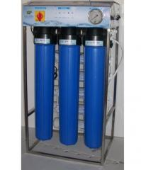 Domestic 50 LPH Capacity