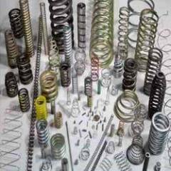 Vibrator Compression Spring