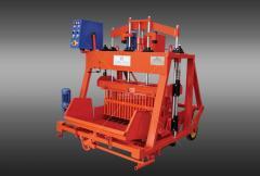Block machine 1060G
