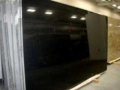 Black Granite Stone