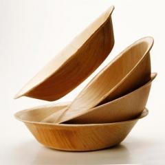 Areca Bowls