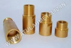 Brass Extension Nipple