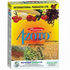 Premium Azoto