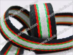 Elastic Narrow Fabrics