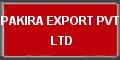 PAKIRA EXPORT PVT LTD
