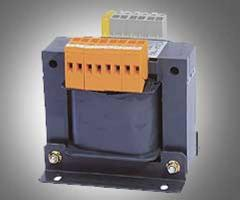 1 Phase/ 3 Phase Transformers - Higher Capacity