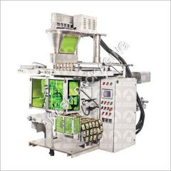 Fully Automatic Multi-tracks Auger Filling Machine