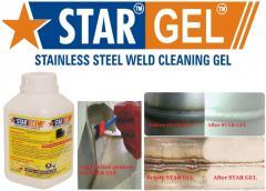 Pickling Passivation Paste Gel STAR Gel