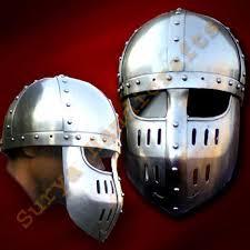 Viking Helmet 14 Gauge