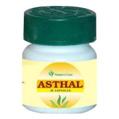 Asthal Capsules