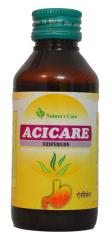 Acicare Suspension
