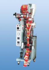 F.F.S. Center Sealing Machine