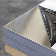 Hot Dip Galvanized Stainless Steel Sheets