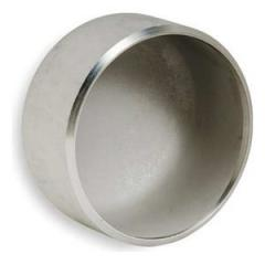 Stainless Steel  Pipe pressure Cap
