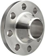 Weldneck Alloy Steel Flanges