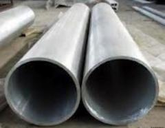 Stainless Steel Pipes.