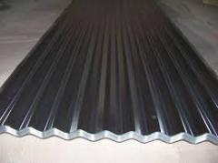 Aliuminium Corrugated Roofing Sheets