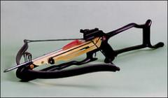 Arjun Crossbow