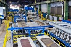 Industrial Rolling Mills