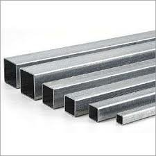 Low Carbon Steel Seamless Square Pipe