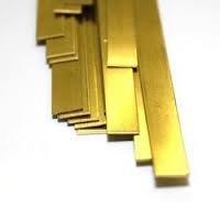 High Quality Brass Strip