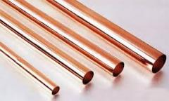 Seamless Copper Pipe