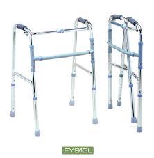 Walker Crutch